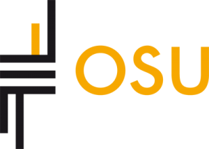 Logotipo da osu