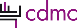 Logotipo CDMC
