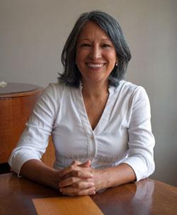 Professora Doutora Denise Hortência Lopes Garcia