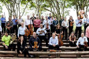 Orquestra Sinfônica da Unicamp apresenta: Segredos de Orquestra