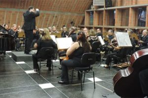 Competição Jovens Músicos OSU/IA 2019