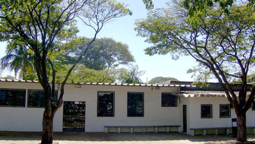 Foto prédio ELM
