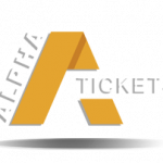 Logotipo AlphaTicket