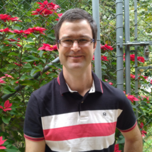 Dr. Tadeu Moraes Taffarello
