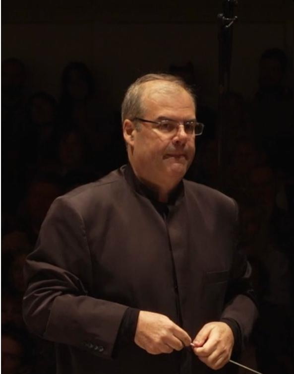 Maestro Antonio Carlos Neves Pinto