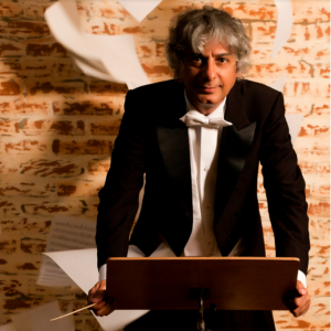 Maestro Laércio Sinhorelli Diniz