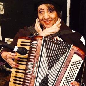 Maria Aparecida de Araújo Manzolli