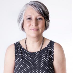 Profª. Drª. Denise Hortência Lopes Garcia