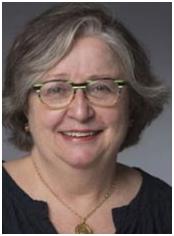 Profª. Dra. Flávia Camargo Toni
