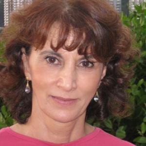 Profª.Drª. Rosana Lanzelotte