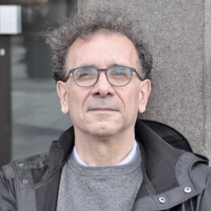 Prof. Dr. Acácio Piedade